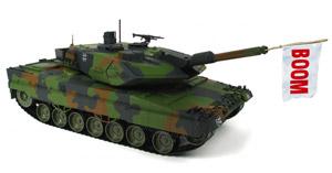 LeopardTank - Boom!